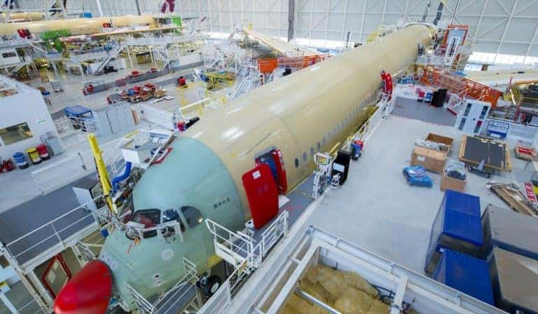 Aircraft Manufacturing Companies In India