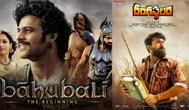 Highest Grossing South Indian Movies In Overseas